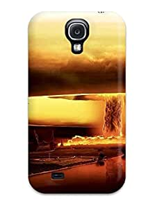 Faddish Phone Other Case For Galaxy S4 / Perfect Case Cover