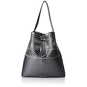Armani Exchange Women's Big Bucket Bag Big Bucket Bag
