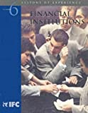 img - for Financial Institutions (Lessons of Experience) by Teresa C. Barger (1998-10-06) book / textbook / text book