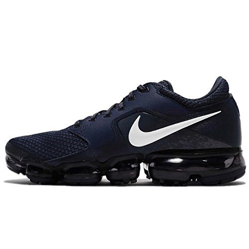 Nike Air Vapormax, Scarpe Running Uomo Multicolore (Thunder Blue / White 401)