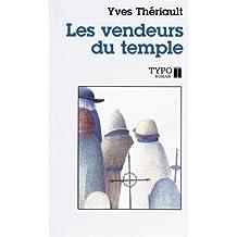 Les vendeurs du temple