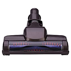 Equivalent to part number - 949852-05 Fits the following models-V6V6 MattressV6 MotorheadV6 Motorhead CompleteV6 FluffyThere's a saying that there's a tool for every job. And nowhere is that truer than with your vacuum. Whether it's removing pet hair...