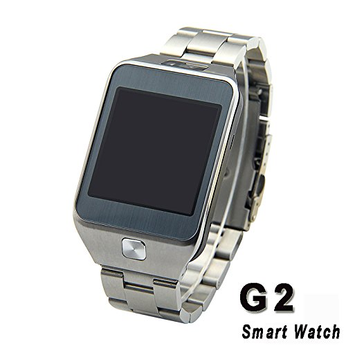 Deal4U NO.1 G2 Bluetooth Smart Watch WristWatch Smartwatch ...