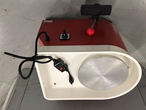Pottery Wheel 1/3 hp Motor for Clay and Ceramic with sculpting set (Pottery Wheels)
