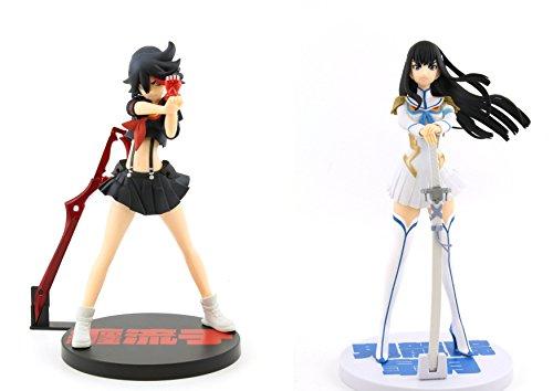 Premium Figure Satsuki Kiryuin Ryuko