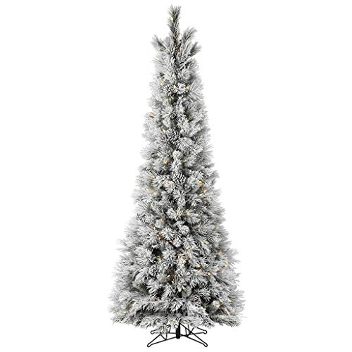 Pencil Christmas Tree Led Lights in US - 7