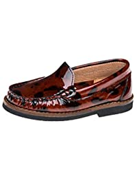 Riley Moccasin Shoes