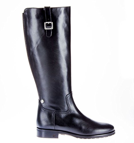Pajar Anson Leather Boots - Women's Black 38 by Pajar