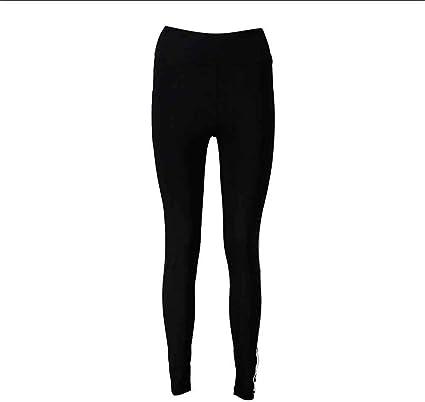 Reebok Te Linear Logo Legging Mailles Femme Noir Blanc Blanc L Amazon Fr Sports Et Loisirs