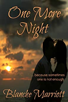 One More Night by [Marriott, Blanche]