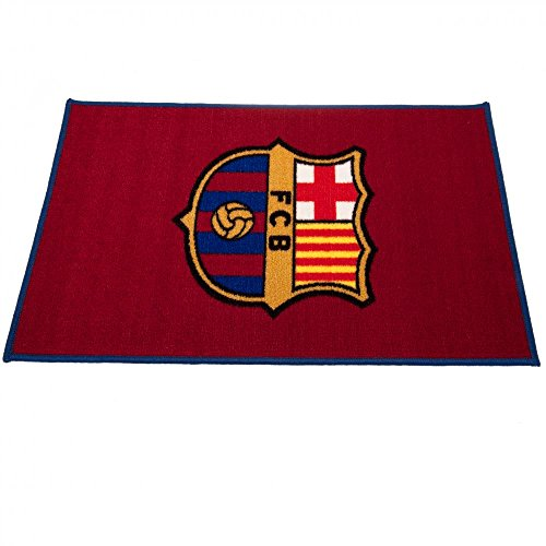 Barcelona Printed Crest Rug (Uk Patios Rugs Outdoor)