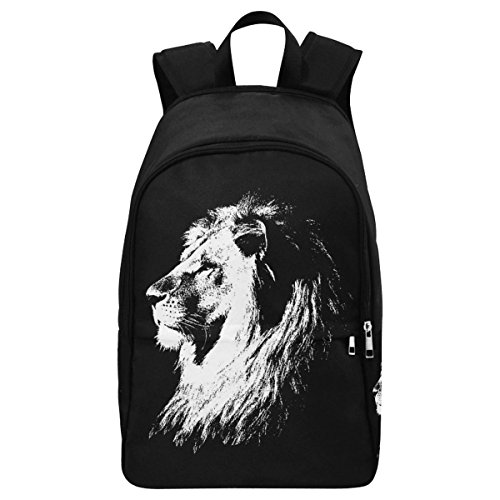 Backpack Casual College Bag 10 Fantasy multi Daypack InterestPrint Custom School Travel 1w6xtaF