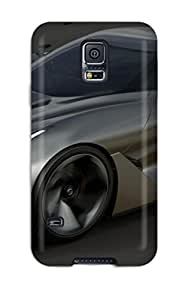 Special Design Back Nissan Concept Phone Case Cover For Galaxy S5 9061405K77019721