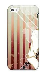 New Design On UzSFxvn1840jMOkQ Case Cover For Iphone 5c