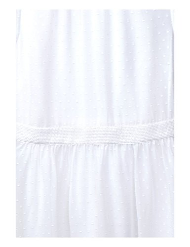 Street One Damen Partykleid Weiß White 10000 ckbpcCI - tame.ckt ...