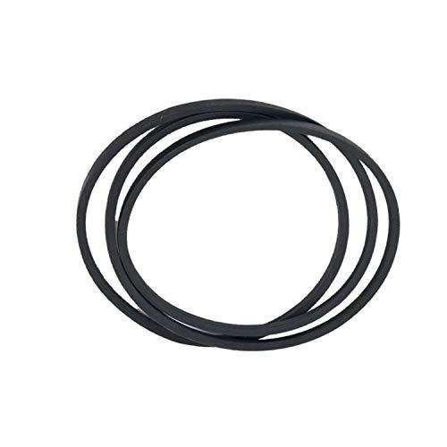 Lawn Mower Kevlar Belts Replace Ferris 22435 5022435 Simplicity 5022435 5/8  X 157 inch Deck Belt