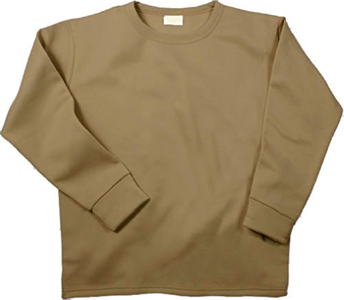 - Military Cold Weather Underwear Thermals Warm Long Fleece Base Layer