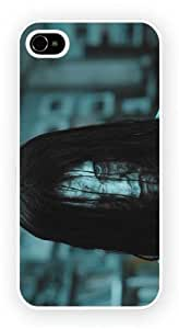 The Ring, iPhone 6 PLUS & 6S PLUS glossy cell phone case / skin