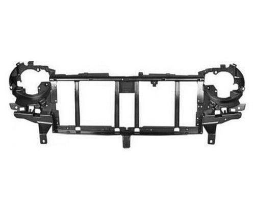 CPP CH1220118 Header Panel for 2002-2004 Jeep Liberty