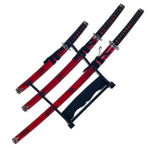 Japanese Sword - 4