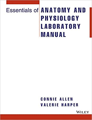Essentials of anatomy and physiology laboratory manual essentials of anatomy and physiology laboratory manual 9780471465164 medicine health science books amazon fandeluxe Images