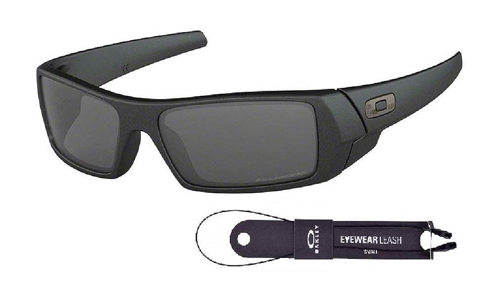 Amazon.com: Oakley Gascan OO9014 - Gafas de sol para hombre ...