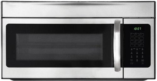 Frigidaire FFMV154CLS Over Range Microwave