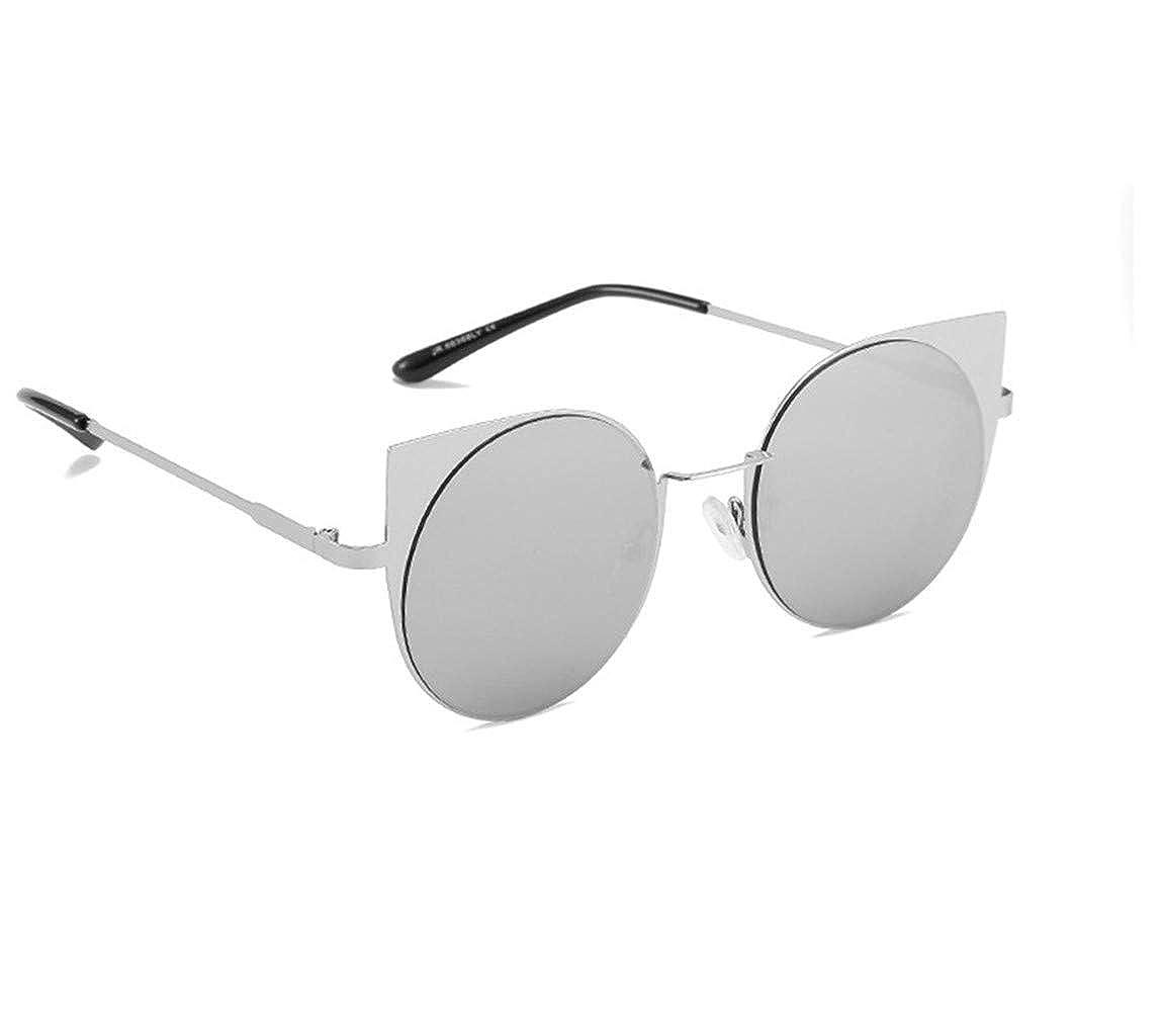 Gafas De Sol Mujer Ojo De Gato Moda Chic Super Cat Eye ...