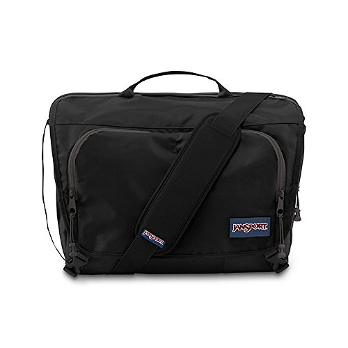 (JanSport Network Messenger Bag -)