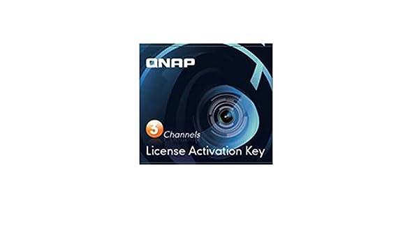 qnap license keygen