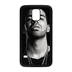 Cool handsome man Cell Phone Case for Samsung Galaxy S5