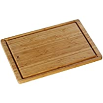WMF 1886889990 Chopping Board Bamboo 45 x 30 cm