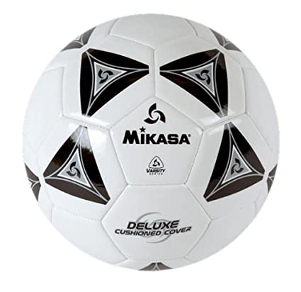 Amazon.com   Mikasa Serious Soccer Ball   Sports   Outdoors 6720c8240