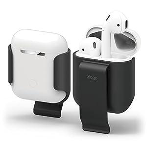 Amazon.com: elago AirPods Belt Clip - [Convenient