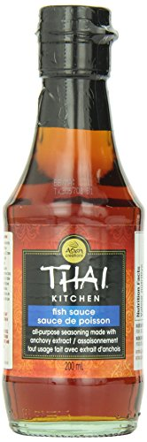 Thai Kitchen Sauce Fish -- 7 fl oz