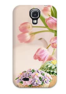 Case Cover Birtay Photography/ Fashionable Case For Galaxy S4