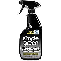 Simple Green 3510001218300 32 Oz Simple Green Ss One Step Cleaner & Polish Rtu