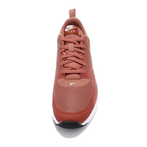 Nike Heren Air Max Visie Hk, Stoffige Perzik / Wit-mars Steen Stoffige Perzik / Wit-mars Steen
