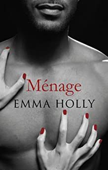 Menage (Black Lace) by [Holly, Emma]
