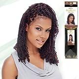FreeTress Equal Synthetic Hair Braids Marley Braid (Jamaican Twist Braid) (T30)