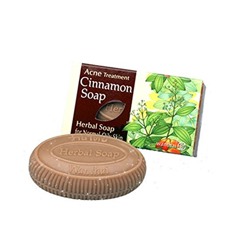 Cinnamon For Face Mask - 5