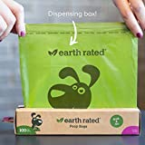 Earth Rated Dog Poop Bags, Dog Waste Bags on a