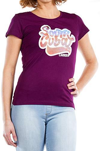 shirt Femme Carrera Pour Style Imprimé Fr T M Jeans qxE6R