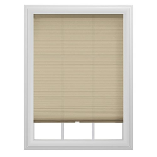 Bali Blinds Cordless Light Filtering Cellular Shade, 29 by 64-Inch