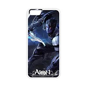 Aion The Tower Of Eternity iPhone 6 4.7 Inch Cell Phone Case White yyfD-325401
