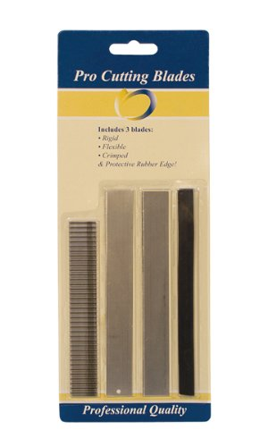 Pro Cutting Blade Set, 4 Pieces | KNF-283.00