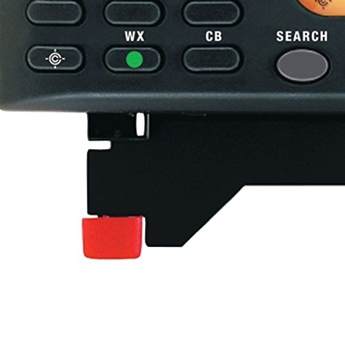 Uniden 800 MHz 300 Channel Base Mobile Scanner (BC355N)