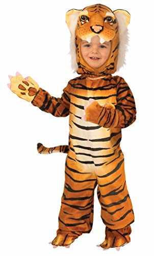 Forum Novelties Plush Tiger Child Costume, Toddler]()