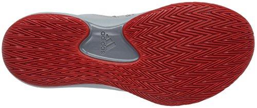 Adidas De Hommes Chaussures 773 D Basket Black V Scarlet onix Noir Rose Core FqxdEgx
