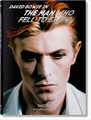 Amazon com: David Bowie  The Man Who Fell to Earth